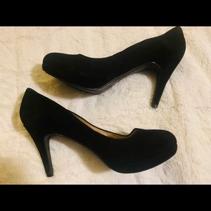 Marc Fisher night heels